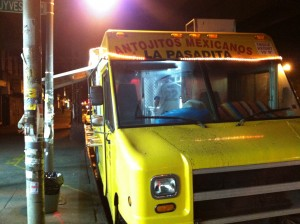 Midnight Taco Truck