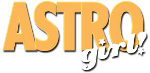 AstroGirl Logo