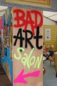 bad art salon