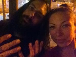 Evil Jesus & Tanitan