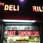 Deli Rill