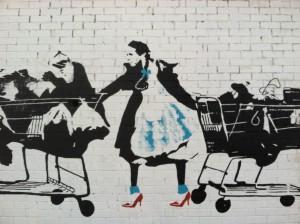 gilf-Shopping