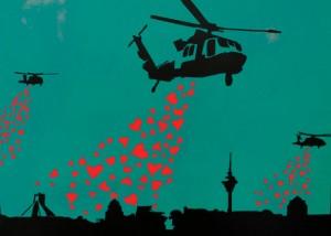 "gilf! ""To Tehran with Love"""