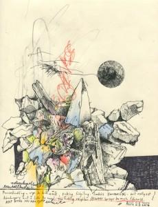 Parlett Sketchbook 01