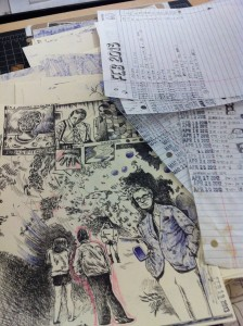 Parlett Sketchbook 02