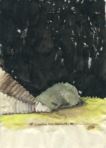 Parlett Sketchbook 04