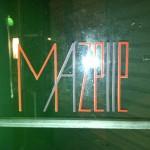 Mazelle-Logo