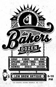 ADB-Baker's Dozen