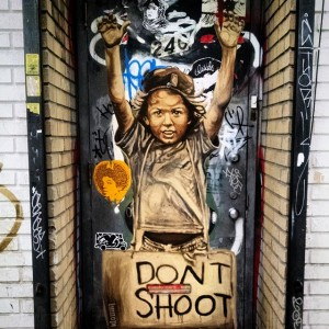 Don't Shoot